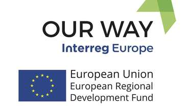 OUR WAY, un projet INTERREG EUROPE